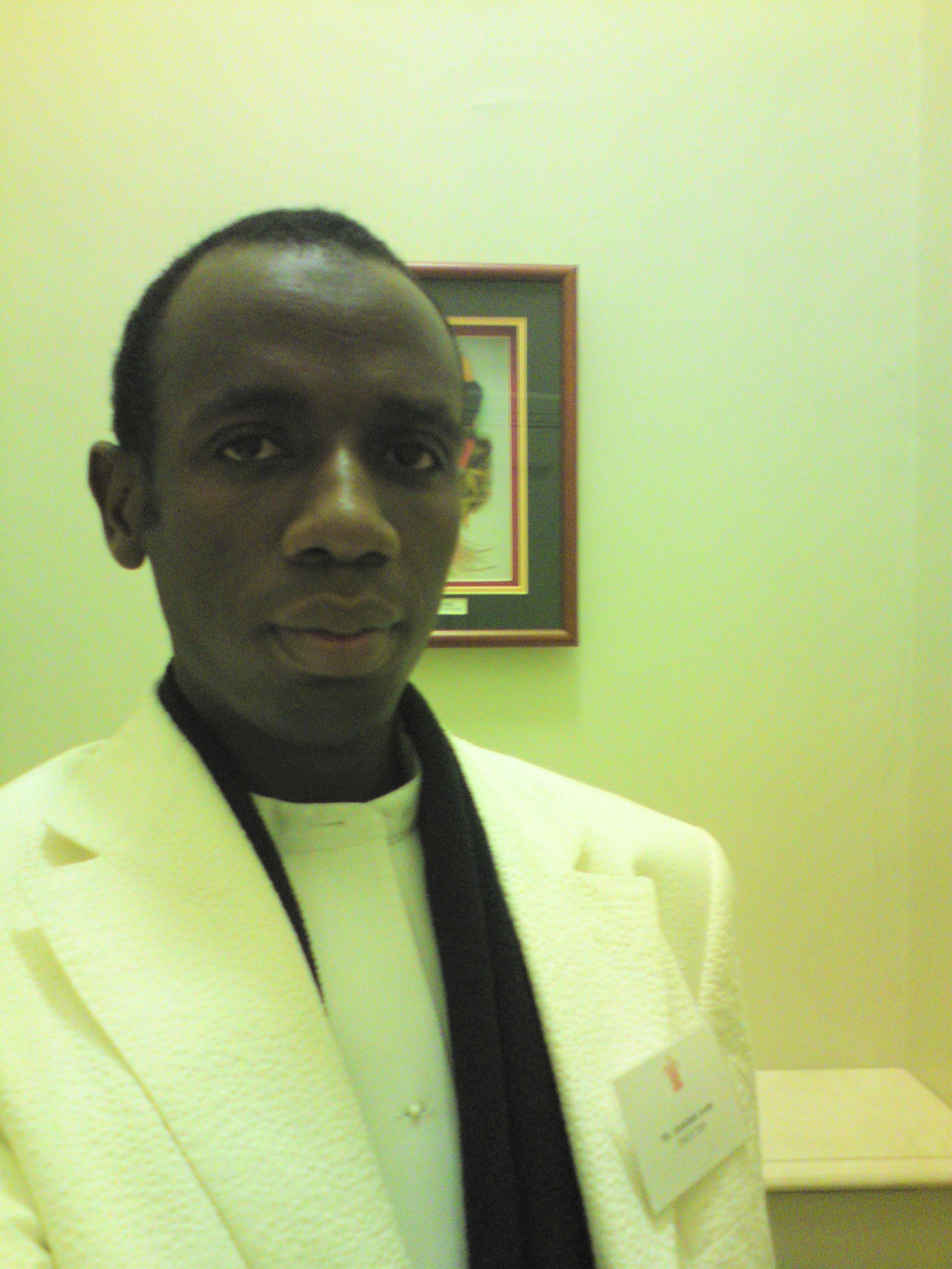 Abdullahi Arabo