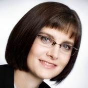 Mrs Grazyna Wiejak-Roy