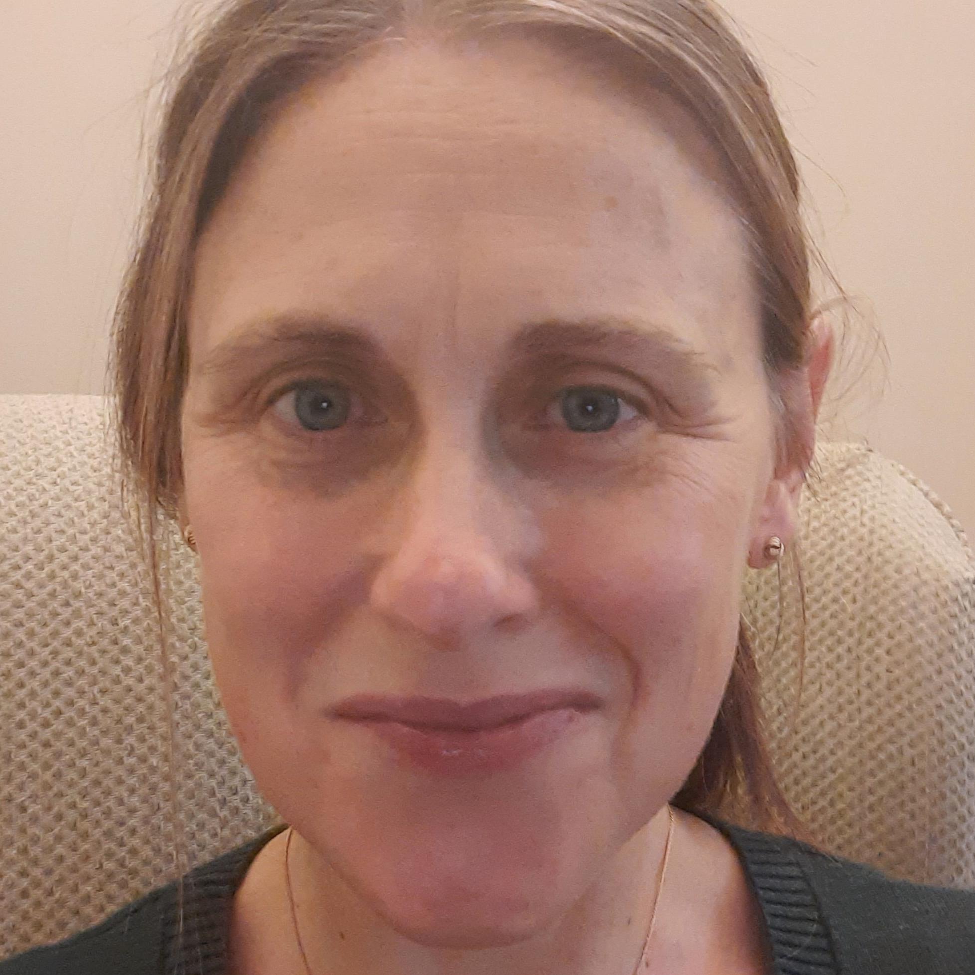 Gill Ballinger