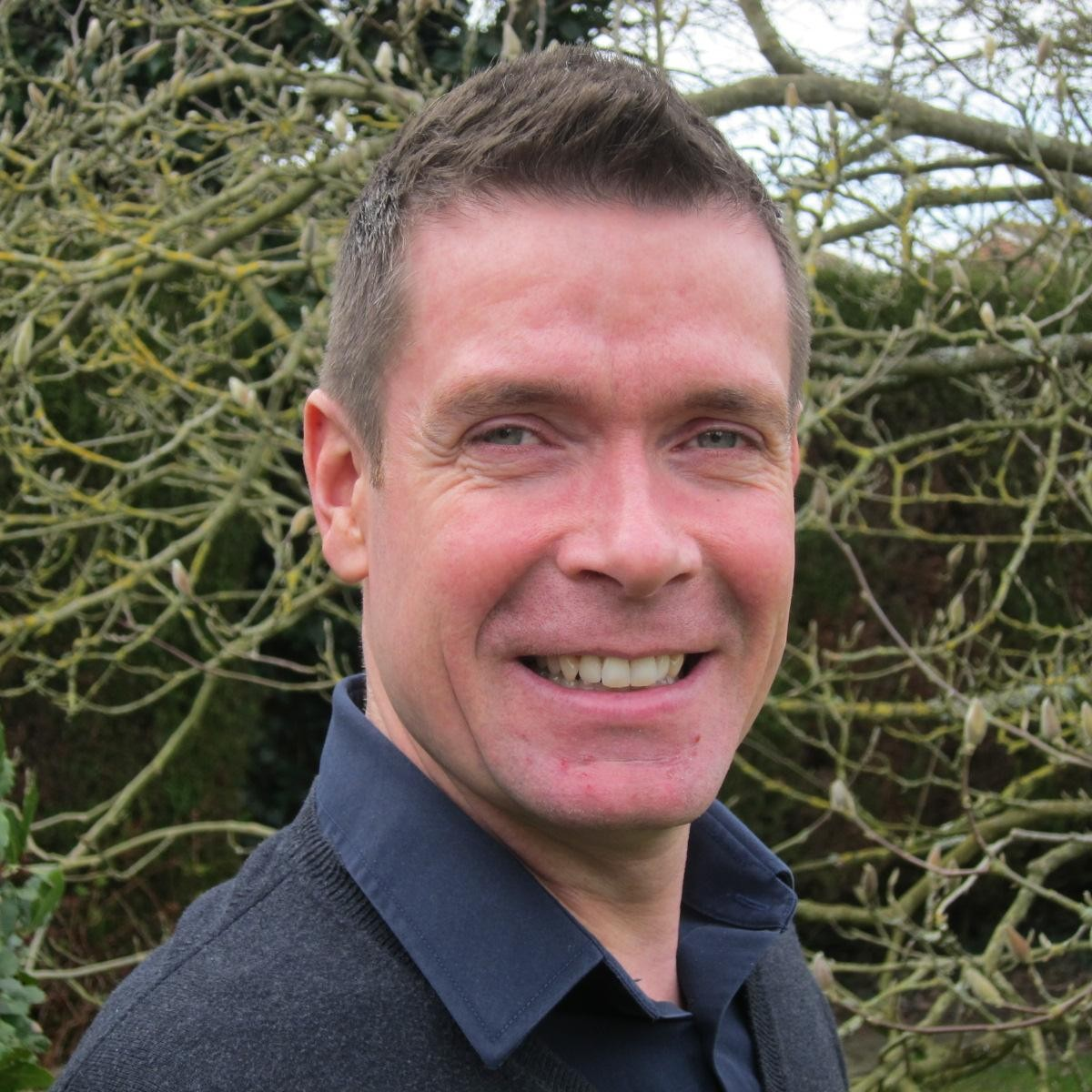 Andy Ridgway