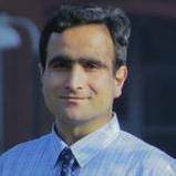 Dr Aghil Jafari