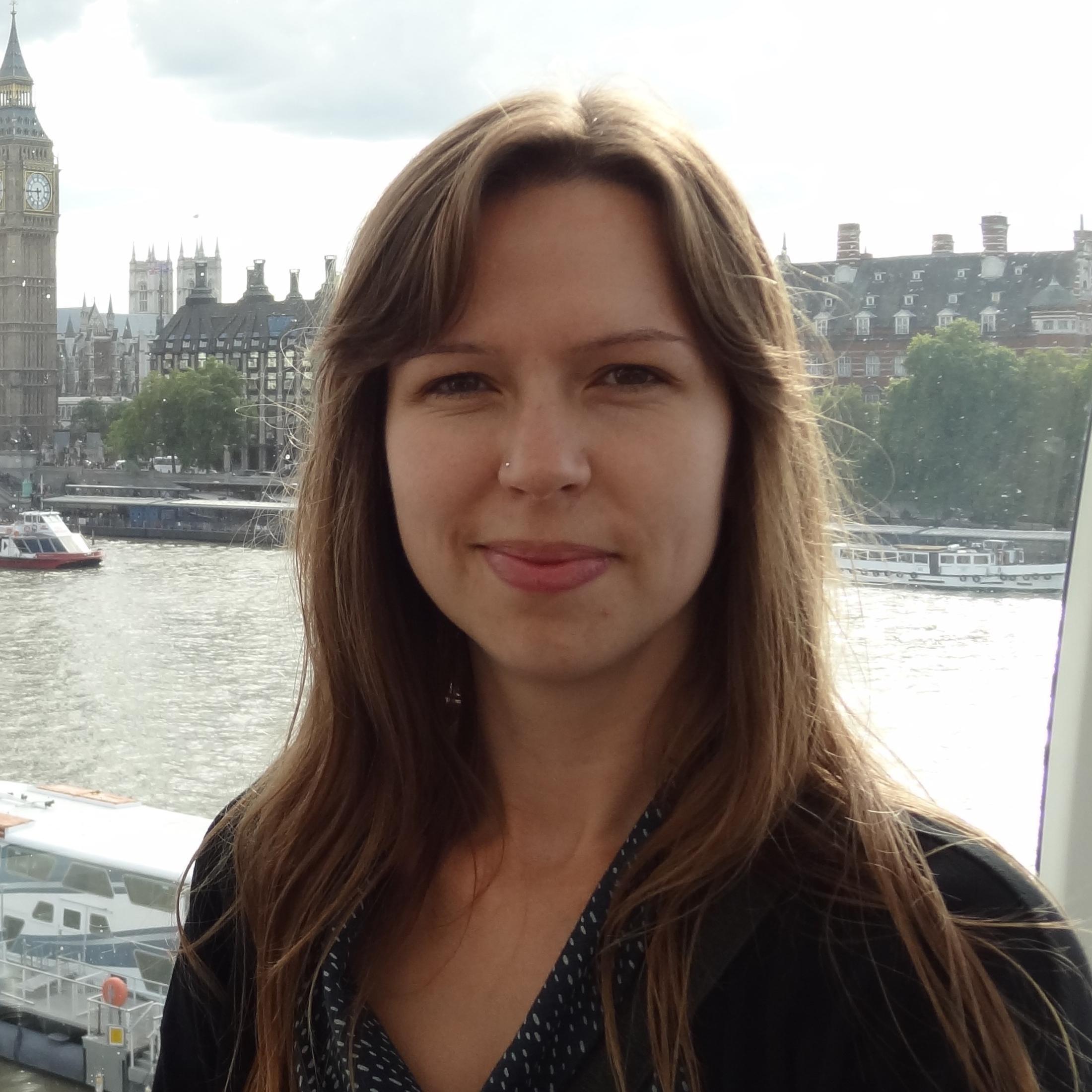 Dr Alison Cobb
