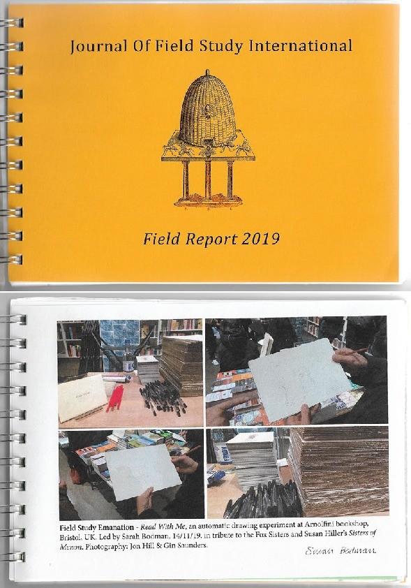 Field Report - Journal of Field Study International Thumbnail